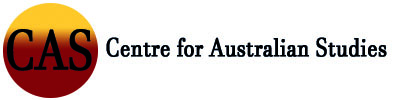 Centre for Australian Studies Mobile Logo